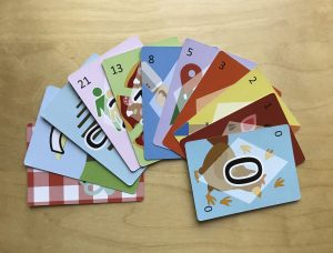 Agile Inspirations Planning Poker Cards